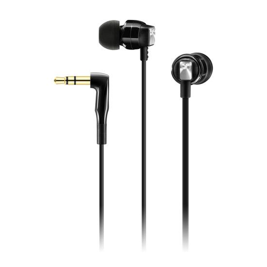 SENNHEISER CX 3.00 Headphones - Black