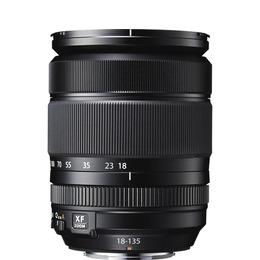 Fujinon XF 18-135 mm f/3.5-5.6 Standard Zoom Lens Reviews