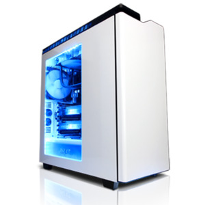 Photo of Cyberpower INFINITY XTREME Desktop Computer