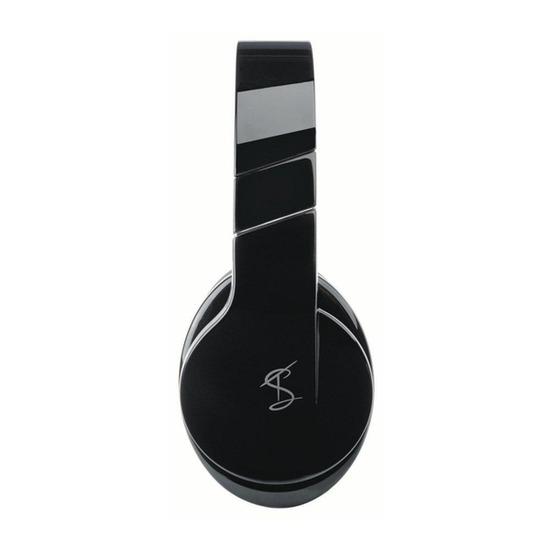 Goji Tinchy Stryder Headphones - Black