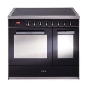 Photo of CDA RV961SS Cooker