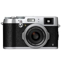 Fujifilm X100T Reviews