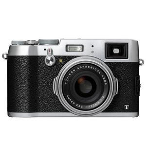 Photo of Fujifilm X100T Digital Camera