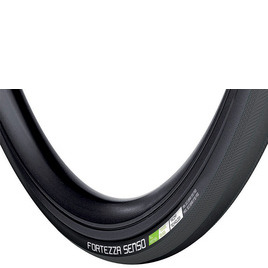 Vredestein Fortezza Senso All Weather Tyres