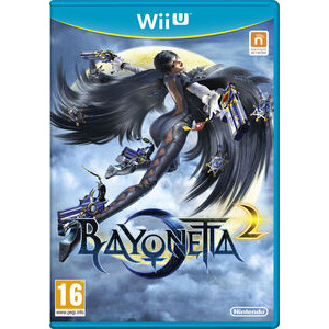 Photo of Bayonetta 2 (Wii U) Video Game