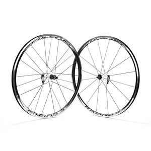 Photo of Fulcrum Racing 3 Wheelset Bicycle Component