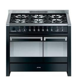 Smeg A2BL-8 Opera 100  Reviews