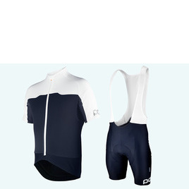 POC Essential Jersey and Bibshorts