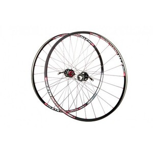 Photo of NoTubes Iron Cross Team Wheelset Bicycle Component