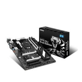 MSI Z97S SLI KRAIT EDITION Reviews