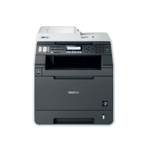 Photo of Brother MFC9460CDN Printer