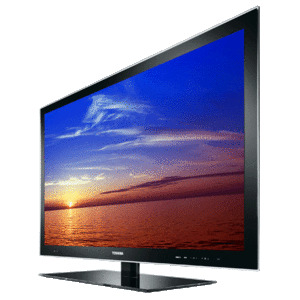 Photo of Toshiba Regza 40VL758 Television