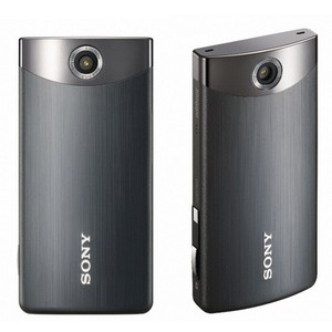 Photo of Sony MHS-TS10 Bloggie Touch Camcorder