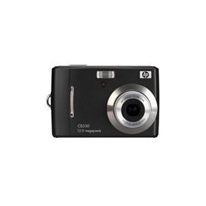Photo of HP CB350 Digital Camera