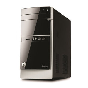 Photo of HP Pavilion 500-436NA Desktop Computer