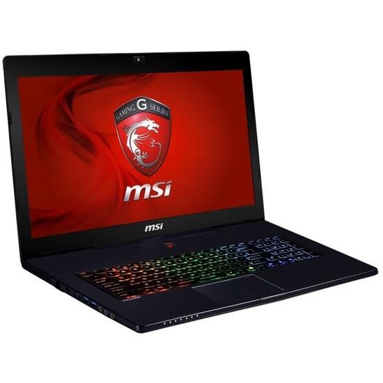 MSI GS70 2QE Stealth Pro