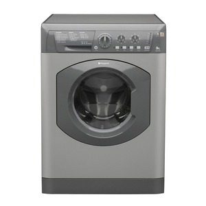 Photo of Hotpoint HE8L493G Washing Machine