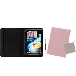 """Logik L8USK14 8"""" Tablet Starter Kit Reviews"""