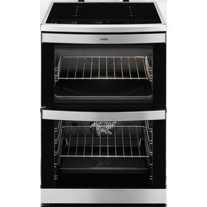 Photo of AEG 49176IW-MN Cooker