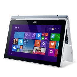 Acer Aspire Switch 11 (SW5-171) Reviews