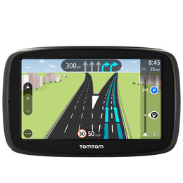 TomTom Start 50 Reviews