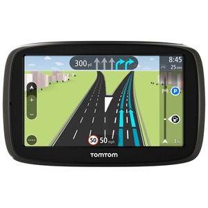 Photo of TomTom Start 50 Satellite Navigation
