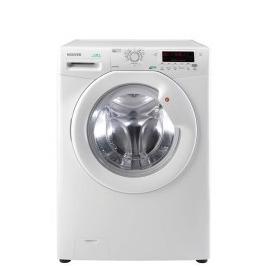 Hoover DYN9144D3X/1-80 Dynamic 9kg 1400rpm Freestanding Washing Machine Reviews
