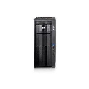 Photo of HP Z800 KK693ET Desktop Computer