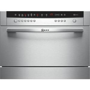 Photo of Neff S65M63 Dishwasher
