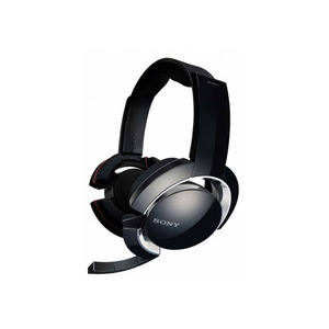 Photo of Sony Dr-GA200  Headphone