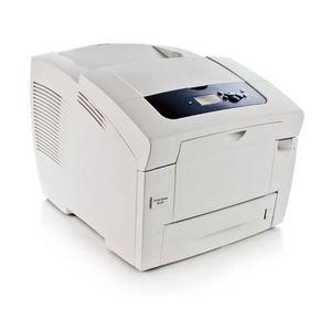 Photo of Xerox ColorQube 8570DN Printer