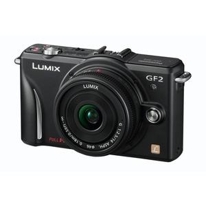 Photo of Panasonic Lumix DMC-GF2 With 14MM Lens Digital Camera