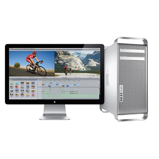Apple Mac Pro 12-core