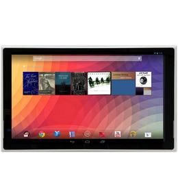 "Home INU151E 15.6"" Tablet - 8 GB, White Reviews"