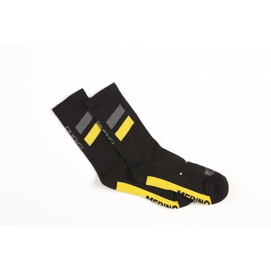 dhb Professional ASV Merino Thermal Cycle Socks