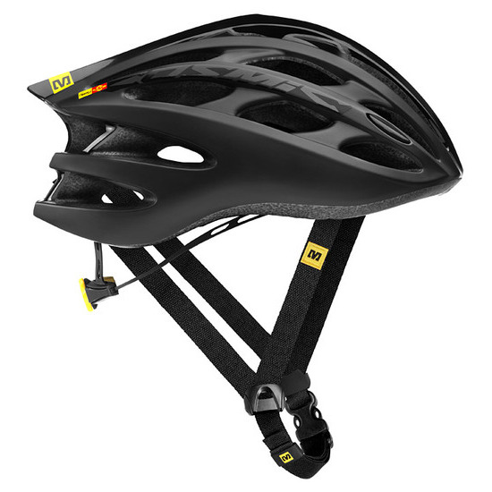 Mavic Cosmic Ultimate Helmet (2015)