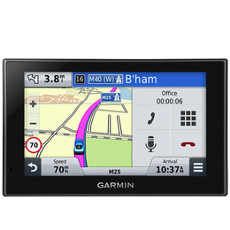 Garmin nüvi 2599 LMT-D Reviews