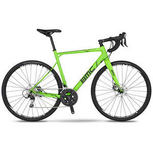 Photo of BMC Granfondo GF02 Disc 105 (2015) Bicycle