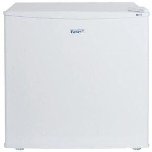 Photo of Lec U5009W Freezer