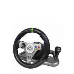 Xbox 360 Wireless Racing Wheel Reviews