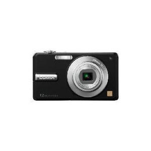 Photo of Panasonic DMC-F4 Digital Camera