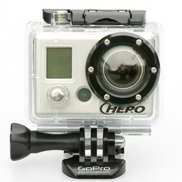GoPro HD Hero 960 Reviews