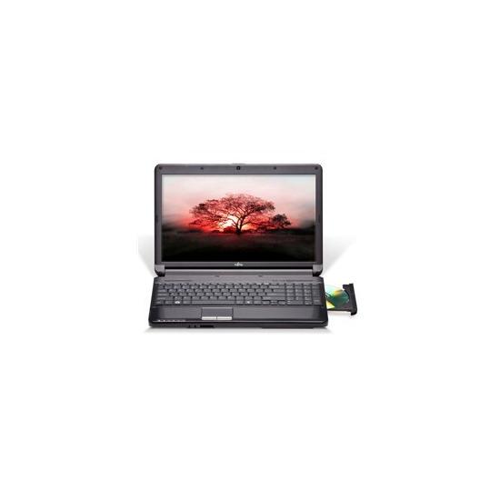 Fujitsu Lifebook AH530-MXYA2GB