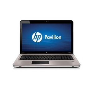 Photo of HP Pavilion DV7-4150EA Laptop