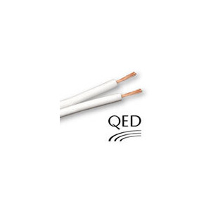 Photo of QED Classic 42 Strand Speaker Cable [OFFCUT] Adaptors and Cable