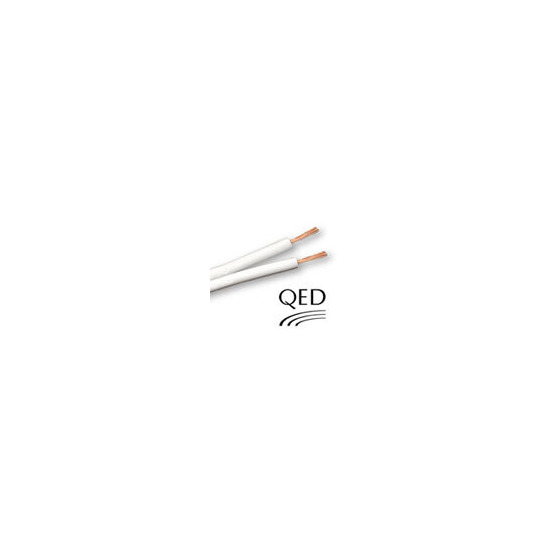 QED Classic 42 Strand Speaker Cable [OFFCUT]