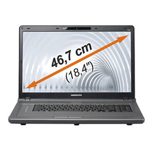 Photo of Medion Akoya P8613 MD97525 Laptop