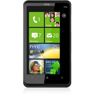 Photo of HTC HD7 Mobile Phone