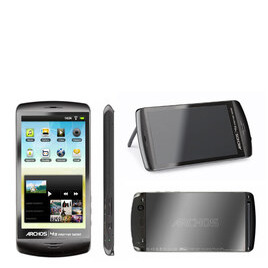 Archos 43 16GB Reviews