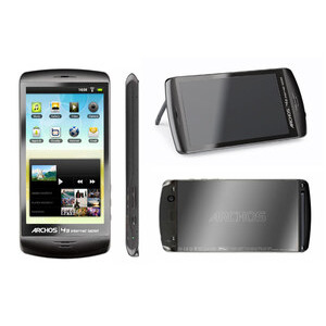 Photo of Archos 43 16GB Tablet PC
